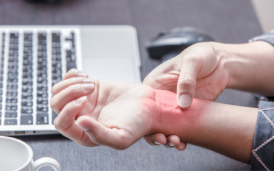 Ultrasounds for Carpal Tunnel Syndrome