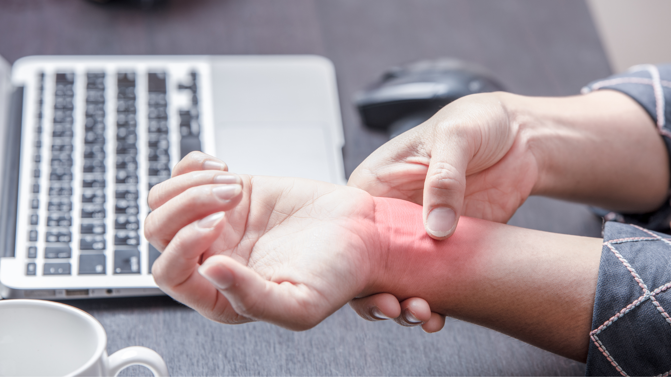 carpal tunnel syndrome treated with ultrasound